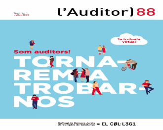 L'Auditor magazine 88 - July 2020